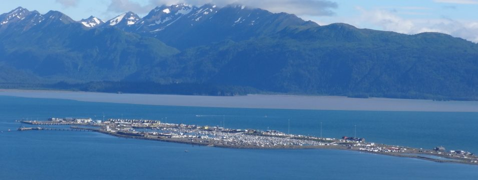 Homer and Seldovia, Alaska