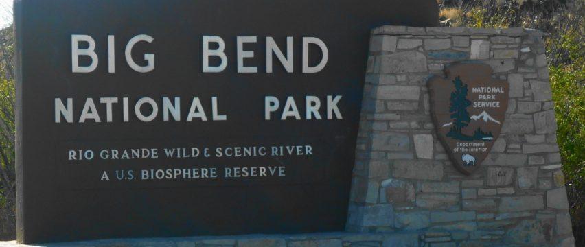 Texas – Colorado City, Balmorhea, and Terlingua/Big Bend