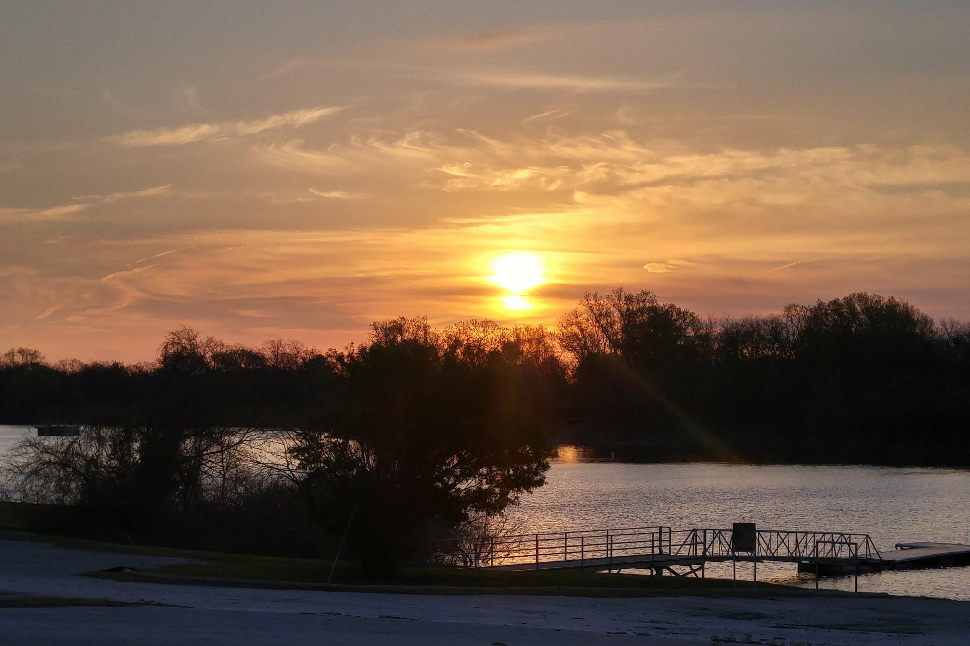 East Fork Park (COE-Lavon Lake) TX