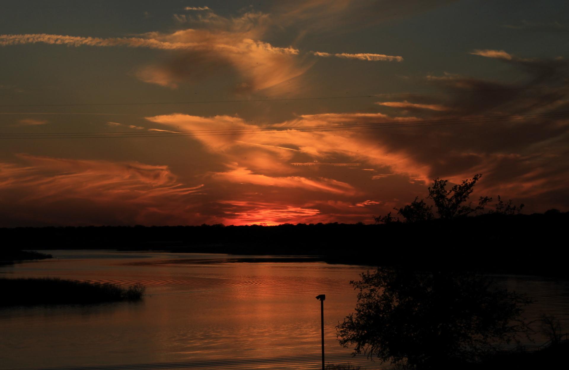 Cedar Ridge Park COE-Belton Lake TX