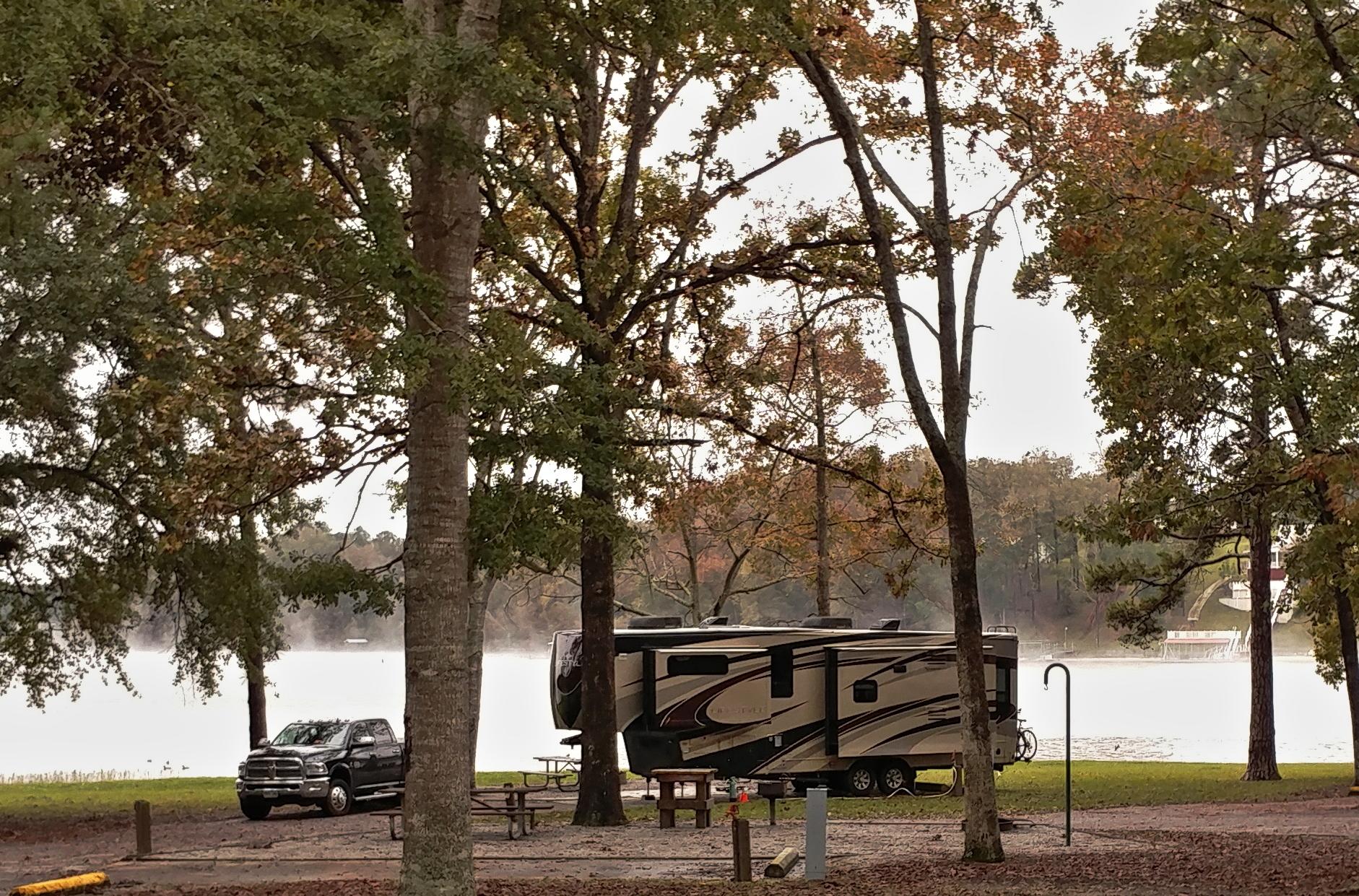 White Oak Creek Park AL